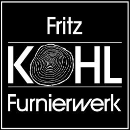 Fritz Kohl Furnierwerk