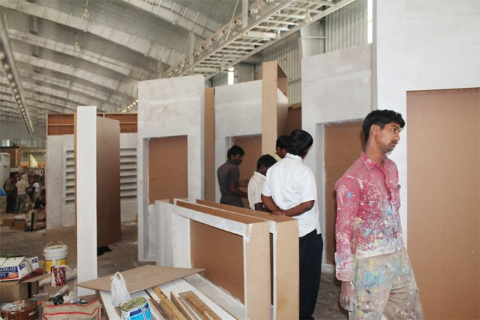 INDIAWOOD 2012