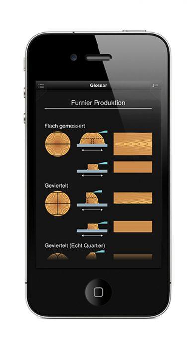 Veneer App